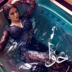 Haifa Wehbe的專輯Hawwa