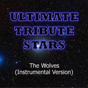 Ultimate Tribute Stars的專輯Ben Howard - The Wolves (Instrumental Version)