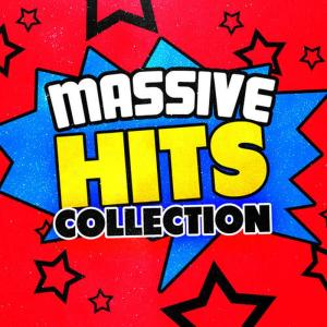 Album Massive Hits Collection from Party Time DJs