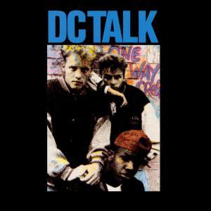 dc Talk 1989 Dc Talk