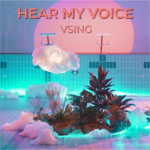 VSing的專輯Hear My Voice