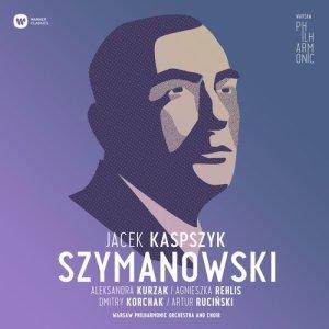 Album Warsaw Philharmonic: Karol Szymanowski from Warsaw Philharmonic Orchestra