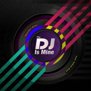 Wonder Girls的專輯The DJ Is Mine