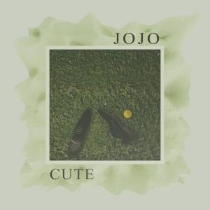 JoJo的專輯Cute