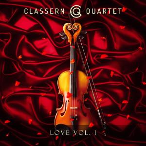 Album Love, Vol. I from Classern Quartet