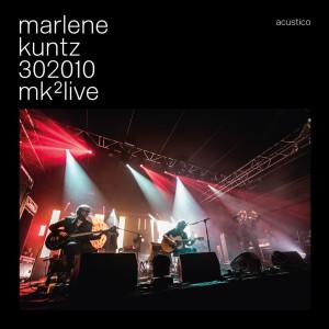 Album 302010 MK2LIVE acustico from Marlene Kuntz