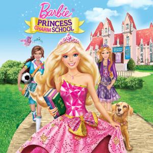 Album Princess Charm School (Original Motion Picture Soundtrack) from Barbie