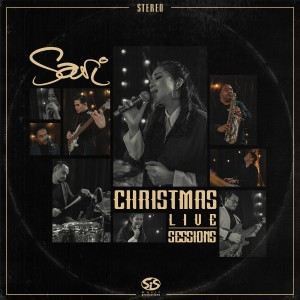 Christmas Live Sessions dari Sari Simorangkir