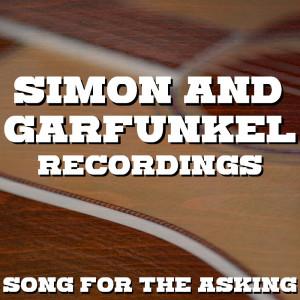 Simon & Garfunkel的專輯Song For The Asking Simon & Garfunkel Recordings