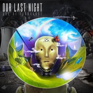 Age Of Ignorance (Deluxe Edition) (Explicit) dari Our Last Night