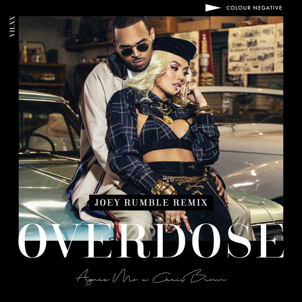 Overdose (feat. Chris Brown) [Joey Rumble Remix] 2018 Agnes Monica; Chris Brown
