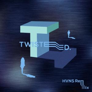 INTERSECTION的專輯Twisted (HVNS Remix)