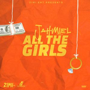 Album All The Girls from Jahmiel