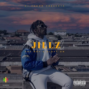 Album TBSO Single from Jillz