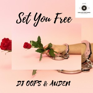 Album Set You Free from Auden