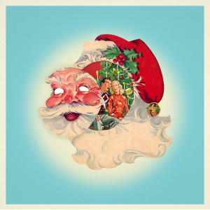 Album Holiday-ish (feat. Dylan Minnette) from The Regrettes