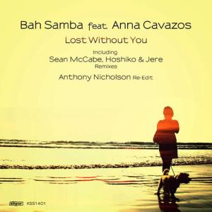 Album Lost Without You from Anna Cavazos