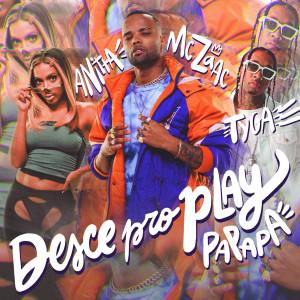 Mc Zaac的專輯Desce Pro Play (PA PA PA)
