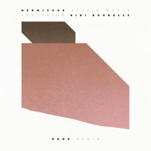 Album Stupid World (feat. Bibi Bourelly) (GANZ Remix) from Bibi Bourelly