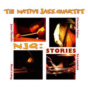 Album N J Q: Stories from Native Jazz Quartet