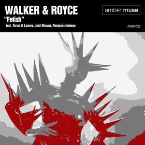 Album Fetish from Walker & Royce
