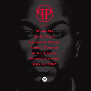 Album Pleasure P Presents (Explicit) from Various Artists