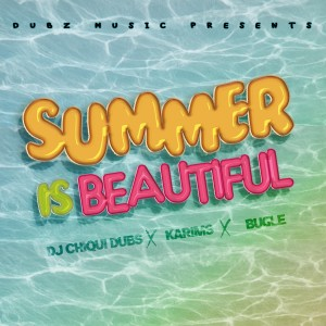Album Summer is Beautiful from Bugle