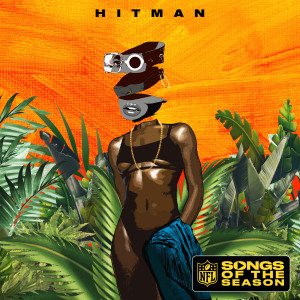 Kelly Rowland的專輯Hitman