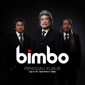 Album Penggali Kubur from Bimbo