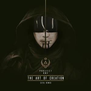 Album The Art of Creation (Sefa Remix) from Headhunterz