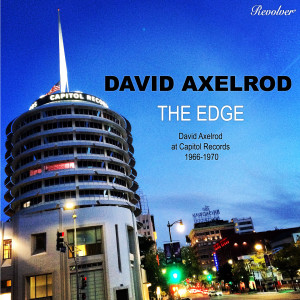 Lou Rawls的專輯The Edge (David Axelrod at Capitol Records 1966-1970)