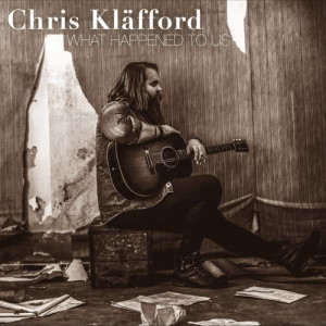 Listen to What Happened To Us song with lyrics from Chris Kläfford