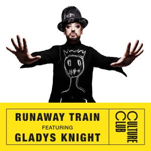 Gladys Knight的專輯Runaway Train (feat. Gladys Knight)