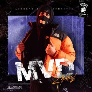 Album MVD (Explicit) from Chakal