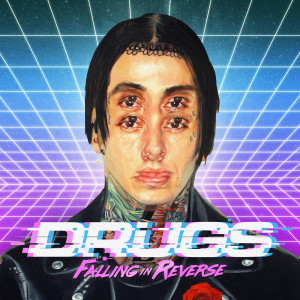 Album Drugs from Falling In Reverse