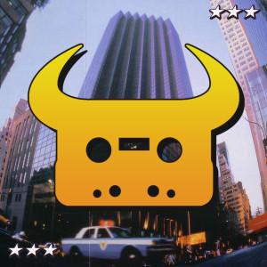 Album Grand Theft Auto from Dan Bull