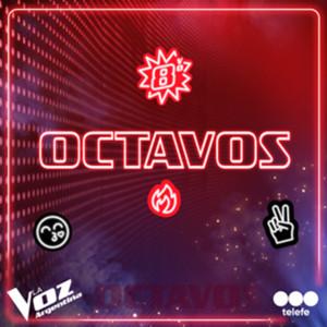Album La Voz 2021 (Octavos – Episodio 1 / En Directo) from Varios Artistas