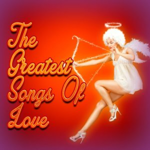 Album The Greatest Songs of Love from The Love Allstars