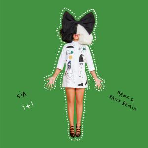 อัลบัม 1+1 (Banx & Ranx Remix) ศิลปิน Sia