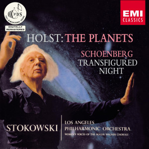 FDS - Holst/Schoenberg: The Planets/Verklarte Nacht 2000 Stokowski; Los Angeles Philharmonic; Symphony Orchestra; Women's Voices Of The Roger Wagner Chorale