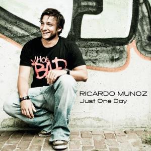 Just One Day 2011 Ricardo Munoz