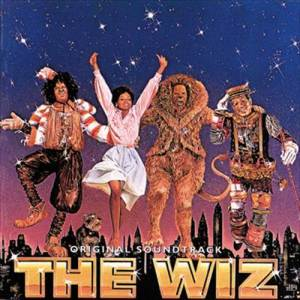 Various Artists的專輯The Wiz