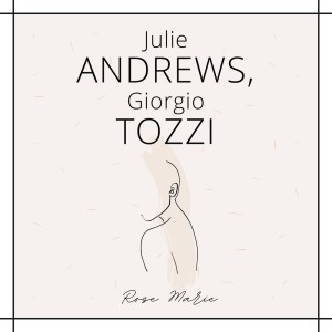 Album Rose Marie from Julie Andrews