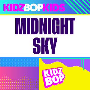 Album Midnight Sky from Kidz Bop Kids