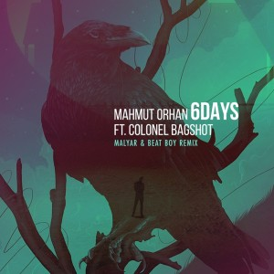 Album 6 Days from Mahmut Orhan