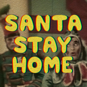 Album Santa Stay Home from U.S. Girls