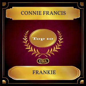 Connie Francis的專輯Frankie