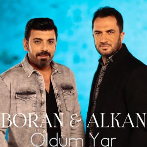Album Öldüm Yar from Alkan