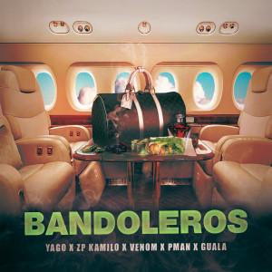 Album Bandoleros (Explicit) from V