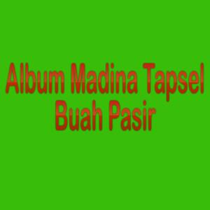Album Album Buah Pasir from Monica